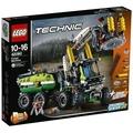 Lego技巧森林工作車42080 LEGO智育玩具 Life And Hobby KenBill