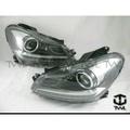賓士 Benz W204 c180 c200 c250 c300 c63魚眼小c投射大燈