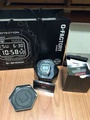 🚚 Casio g shock Gmw b5000 d 1dr silver brand new