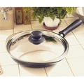 日本 Sori Yanagi Tekki Cast Iron 柳宗理 南部鐵器 煎盤 平底鍋(附不鏽鋼蓋)25cm