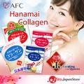 AFC Hanamai Fish /Porcine Collagen /Hyaluronic Acid/ Firm Skin/Cooking Collagen/ Zero Fat not coq10