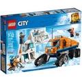 樂高積木 LEGO《 60194 》City 城市系列 - 極地巡邏車