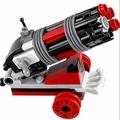 #玩樂高 LEGO 70916 蝙蝠俠 小丑女的炮台