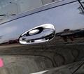 ~圓夢工廠~ Benz 賓士 W246 B180 B200 2012~2014 鍍鉻車門把手內襯 門碗防刮片