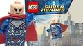 CP樂高 LEGO 30614 雷克斯 超人裝 直接下標加2% 76097