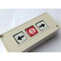 按壓開關 快速捲門 鐵捲門 押扣按鈕 壓扣按鈕 按鈕開關 快速捲門開關 TPB-3 格來得3S 安進 倍速特 華耐