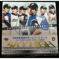 2015 日本火腿隊球衣卡 投手 限量2000套 球衣卡 球員卡套卡 大谷翔平 日本火腿鬥士隊