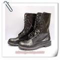 《甲補庫》___軍威牌憲兵全真皮長筒皮鞋、憲兵甲鞋___ 憲兵靴/重機靴