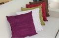 木頭DNA 紫色抱枕 抱枕套 沙發擺飾 躺椅裝飾 裝飾品 JE-B-0017-4