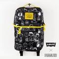 【LEVIS】男女同款 後背包 / Snoopy限量系列 / 滿版印花