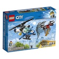 樂高積木LEGO《 LT60207 》2019年City-Police 城市警察系列 - 航警無人機追擊