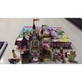 樂高 LEGO 41067 DISNEY公主系列 貝兒的魔法城堡