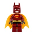【LEGO 大補帖】Firestarter Batsuit【70923/sh449】(MG-28)