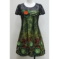 (G.H.M) 知名專櫃品牌MIT樣衣   洋裝、上衣出清   1611-7229-1