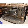 二手 IBERITAL L'anna 2GR營業用半自動義式雙孔咖啡機(已附配件照)