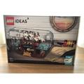 LEGO樂高 21313 瓶中船