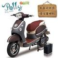【向銓】POLLY電動自行車 PEG-025 高效版