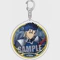 Fate/Grand Order 壓克力鑰匙圈 Lancer:庫夫林