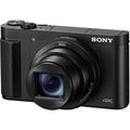 SONY DSC-HX99 高倍變焦翻轉螢幕相機(公司貨).-送【SR-64UY3A】64 GB Micro SD 記憶卡~2019/04/28止+專用電池BX1+保護貼+蔡司拭鏡紙*1入+讀卡機