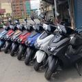 2018 新勁戰五代出清價 78000全新領牌車