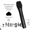 Hot Sales Professional Wireless Microphone Home Karaoke Microphone Transmitter System