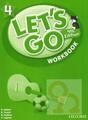 OXFORD LET'S GO Workbook 4