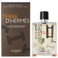 【HERMES】Terre D`Hermes 愛馬仕大地男性淡香水-限量版(100ml)