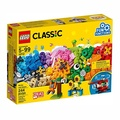 LEGO 樂高 Classic 基本顆粒系列 - LT10712 顆粒與齒輪
