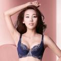 【摩奇X】美麗系列挺魔力Bra D-F罩杯內衣(艷麗藍)