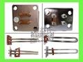 【東益氏】電熱管《4kw》加熱棒 電熱棒 熱水爐專用 適用電光牌 和成牌 鴻茂電熱水器 另售6kw鈦管 感溫型電熱管