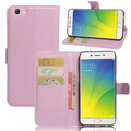 Flip Leather Case For OPPO R9s Plus Case Wallet Case For OPPO R9s Plus Case OPPO F3 Plus Phone Case Cover 6.0 inch - intl