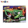 玩具反斗城 Nerf 打擊者系列擊潰十字弓