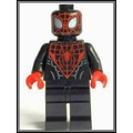 LEGO Super Hero 76036 黑色蜘蛛人 Spider-Man 全新