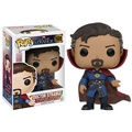 Funko POP The Marvel Avengers3: Infinity War Doctor Strange brinquedos Action Figure toys for childr