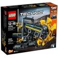 華泰玩具 樂高 LEGO TECHNIC系列 42055 斗輪挖掘機