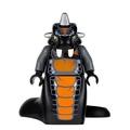 LEGO 樂高  幻影忍者 人偶 skalidor 蛇怪 原配武器 9450
