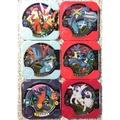 《日本正版》神奇寶貝Tretta方形卡匣