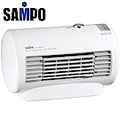 SAMPO 聲寶  迷你陶瓷式電暖器 HX-FB06P