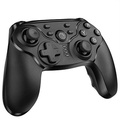 IVSO Nintendo Switch Controller, Nintendo Switch Wireless Controller USB Bluetooth Wireless Gaming Controller Gamepad for Nintendo Switch - intl
