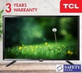 TCL 40 inch Digital FHD DVBT2 LED TV 40D3000 * 3 YEARS LOCAL WARRANTY
