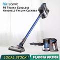 Proscenic P8 Trojan Cordless Vacuum Cleaner