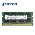 Micron  orignial New  DDR3 4GB 1066mhz PC3-8500S  for Laptop RAM Memory