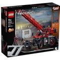 樂高42082 Rough Terrain Crane