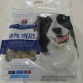 ☆ Doggy King ☆Hill's 希爾思犬用低過敏點心(餅乾) 340g