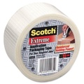 Scotch Bi-Directional Filament Tape 8959 Transparent, 50 mm x 50 m - intl