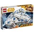 【台中翔智積木】LEGO 樂高 星際大戰 75212 Kessel Run Millennium Falcon