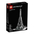 LEGO 樂高 Architecture 21019 The Eiffel Tower
