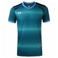 WARRIX เสื้อฟุตบอล WA-1545-IL (สีคราม-ฟ้า)
