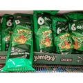 澳洲必買Jumpy's雞汁袋鼠餅乾