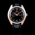 New 2019 Grand Seiko 18K Rose Gold Case (Jet Black Urushi Dial) SBGK004 Limited Edition 150 Pieces